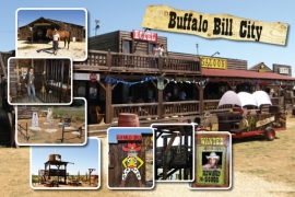 Buffalo Bill City
